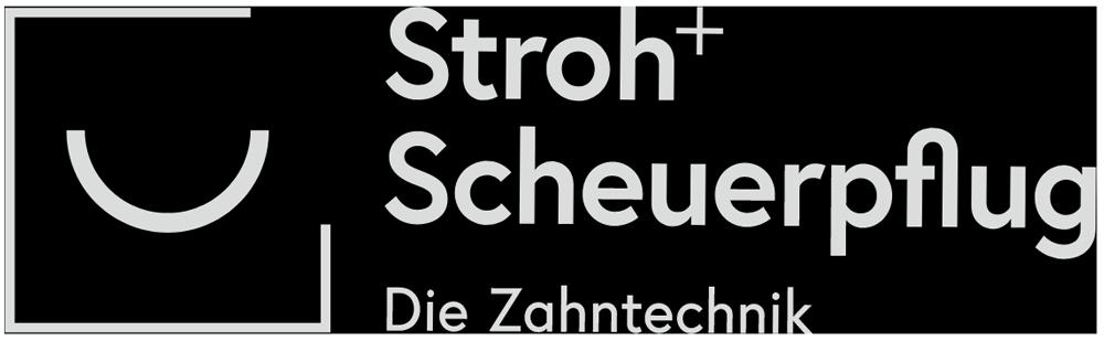 Stroh + Scheuerpflug - Zahntechnik - Logo dummy